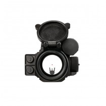 VORTEX StrikeFire II Red/Green Dot & Lower 1/3 Co-Witness Cantilever Mount 2