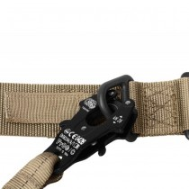 Warrior Personal Retention Lanyard - Coyote 2
