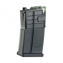 VFC HK417 20rds Gas Blow Back Rifle Magazine