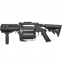 ICS MGL Tag Grenade Short Version - Black