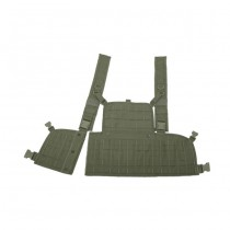 Warrior 901 Chest Rig - Olive