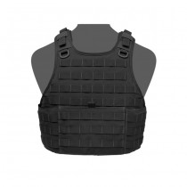 Warrior RICAS Compact Base Carrier - Black