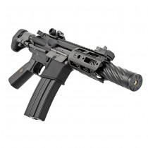 WE R5C PDW AEG - Black 2