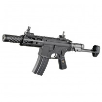 WE R5C PDW AEG - Black 4