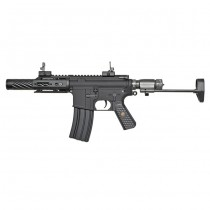 WE R5C PDW AEG - Black 5