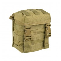 High Speed Gear Canteen 2QT Pouch - Coyote