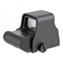 HurricanE X3 Dot Scope - Black