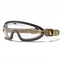 Smith Optics Boogie Sport Clear - Multicam