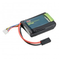 BOL 11.1V 1200mAh Cube 20C Li-Po Battery - Small Type