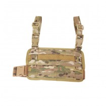 High Speed Gear Costa Padded Leg Panel - Multicam