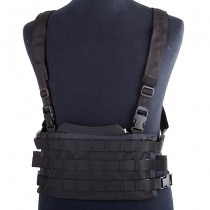 High Speed Gear AO Small Chest Rig - Black