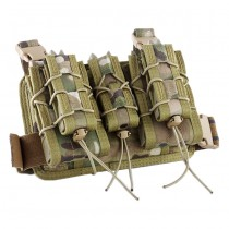 High Speed Gear Chris Costa Taco Leg Rig V1 - Multicam