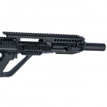 Steyr AUG A3 Multi Purpose AEG - Black 4