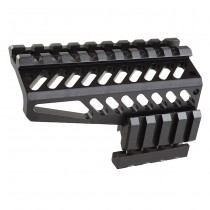 Asura Dynamics B12 AK Additional Upper Handguard Rail