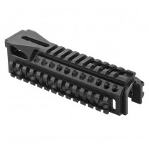 CORE B-10M AK Lower Handguard 2