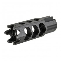 LCT Hexagon Flash Hider 24mm CW