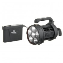 Olight X6 Marauder LED Flashlight 5000 Lumens