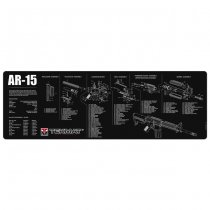 TekMat Cleaning & Repair Mat - AR15
