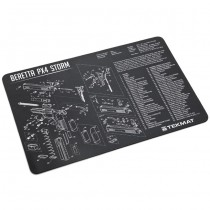 Tekmat Cleaning & Repair Mat - Beretta PX4