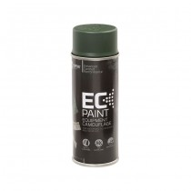 NFM EC Spray Camo Color - Forest Green