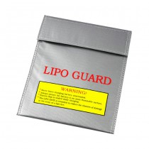 LiPo Safe Charge Pack - 18x23cm