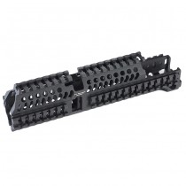 Asura Dynamics B30+B31 Full Length AK AEG / GBBR Rail Set
