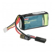 BOL 11.1V 1200mAh 30C Li-Po Battery Cube - Small Type