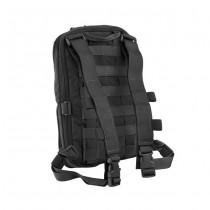 Haley Strategic FLATPACK Expandable Compact Assault Pack - Black 1