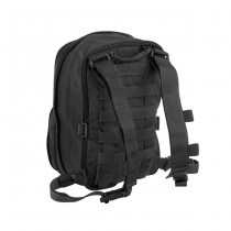 Haley Strategic FLATPACK Expandable Compact Assault Pack - Black 3