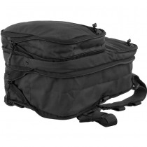 Haley Strategic FLATPACK Expandable Compact Assault Pack - Black 4