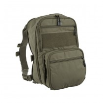 Haley Strategic FLATPACK Expandable Compact Assault Pack - Ranger Green 2