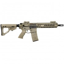 ICS CXP-HOG Front Wire AEG - Tan 1