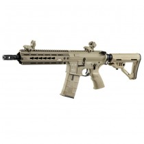 ICS CXP-HOG Front Wire AEG - Tan 2