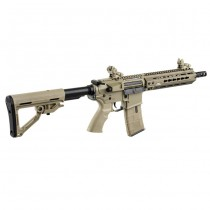 ICS CXP-HOG Front Wire AEG - Tan 4