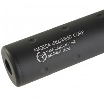 Ares MSR Amoeba Short Sound Suppressor 3