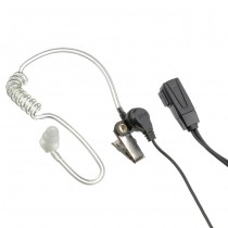 Z-Tactical FBI Style Acoustic Headset - Kenwood