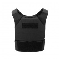 Warrior Covert Plate Carrier - Black 3