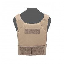 Warrior Covert Plate Carrier - Coyote 3
