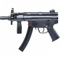 Heckler & Koch MP5k Co2 Blow Back SMG
