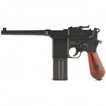 KWC C96 Full Metal Co2 Pistol