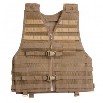 5.11 VTAC LBE Tactical Vest 2XL - Dark Earth