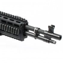 G&G GR14 EBR Short Enhanced Battle Rifle AEG 4