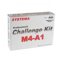 Systema PTW M4A1 MAX 2013 Ambidextrous Version Challenge Kit