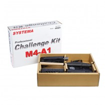 Systema PTW M4A1 Super MAX 2012 Version Challenge Kit