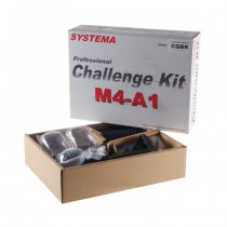 Systema PTW CQBR 2012 Version Challenge Kit