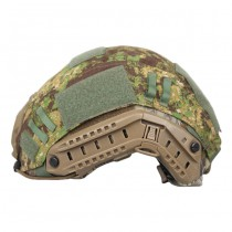 Tactical FAST Helmet Cover - GreenZone