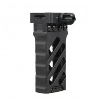Ultra Light Vertical Grip 45 Degrees - Black