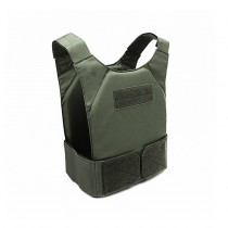 Warrior Covert Plate Carrier - Olive