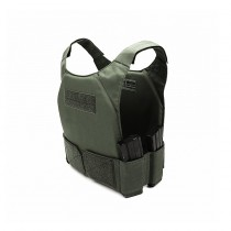 Warrior Covert Plate Carrier - Olive 1