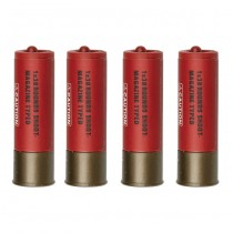 ASG Shotgun Shot Shells - Red